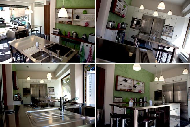laurence salomon cours de cuisine bio annecy carnet d 39 une noix perch e. Black Bedroom Furniture Sets. Home Design Ideas